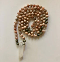Load image into Gallery viewer, Self-Love Mala