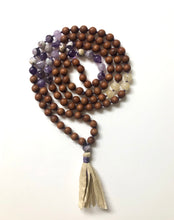 Load image into Gallery viewer, Wampum Mala