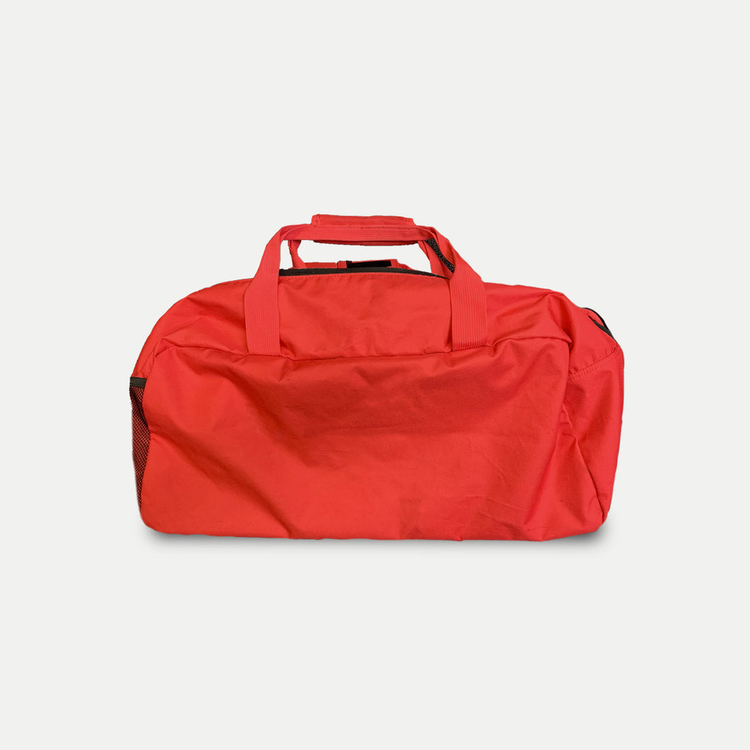 Jordy's Red bag