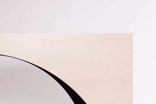 Estudio Studio Arc Desk