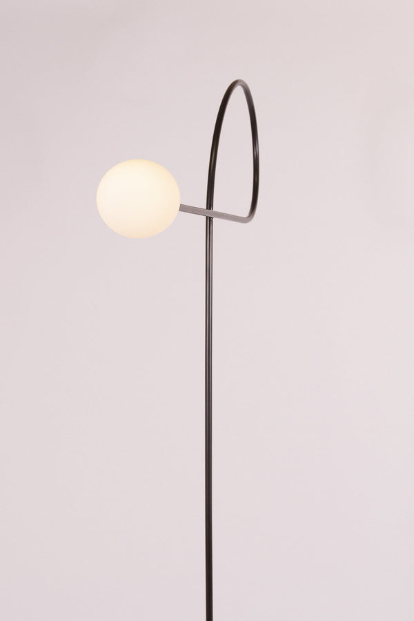Estudio Persona Bow Floor Lamp