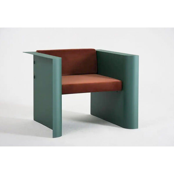 Supaform Discussed Arm Chair