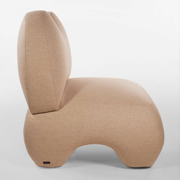 Contemporary Domna Armchair by FAINA