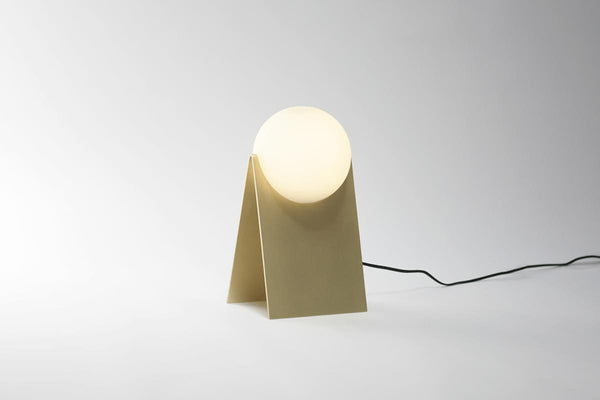 Luna Table Lamp Lamps Estudio Persona