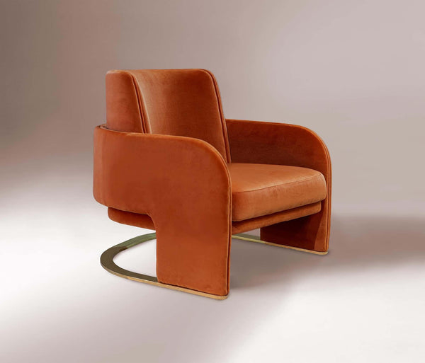 The Dooq Odisseia Armchair