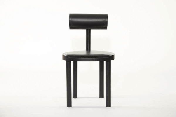 Estudio Persona Una Chair Upholstered