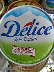 Fromage Délice 240 g