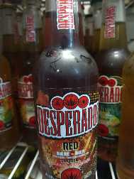 Desperados 33 cl Rouge