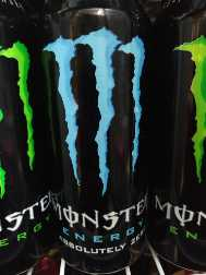 Monster Absolutely Zéro 50 cl
