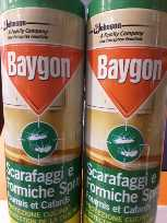 Baygon Fourmis et Cafards 400 ml