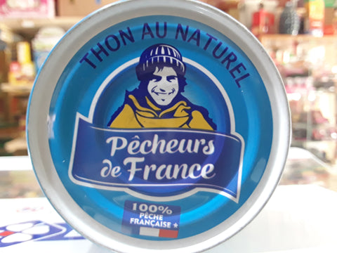 Thon Naturel 133 g