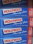 Chewing-gum Hollywood Menthol 31 g