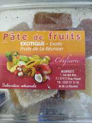 Pâte de fruits 200 g