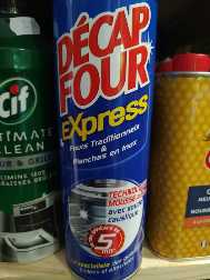 Décap Four Express 500 ml