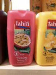 Gel Douche Passion 250ml Tahiti