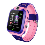 Montre Enfant Surveillance SOS Intelligente Waterproof IP67