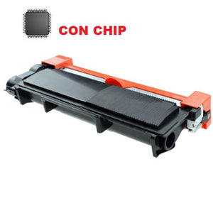 KTN2420 Toner Compatible con Brother TN2420 Con Chip y Alta Capacidad
