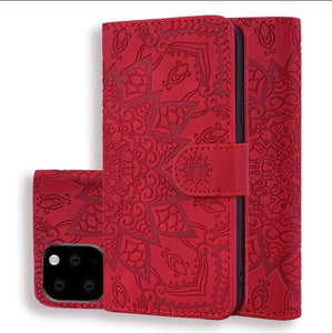 Wallet Funda for IPhone 11 5.8 6.1 6.5 2019 New X XS MAX Case X 10 CASES 8 Plus Leather Coque for Apple Iphone 7 6S 6 Plus