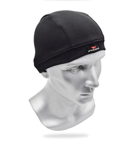 WOSAWE Motorcycle Summer Breathable Helmet Sweat Inner Cap Moto Men Women Quick Dry Moisture wicking Headwear Gorro Mechas Mujer