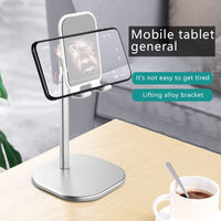 Telescopic Desktop Stand For Phone And Tablet