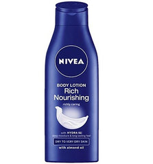 NIVEA RICH NOURISING LOTION 250ML