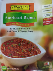 MOTHER'S RECIPE AMRITSARI RAJMA 300G
