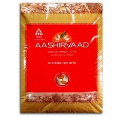 AASHIRVAAD ATTA 10KG (MADE IN INDIA)