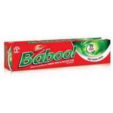 BABOOL TOOTHPASTE 200G