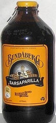 BUNDABERG SARSPARILLA 375ML