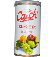CATCH BLACK SALT 200G