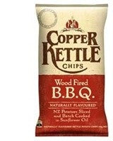 COPPER KETTLE CHIPS WOOD FIRED B.B.Q. 150G
