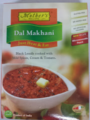 MOTHER'S RECIPE DAL MAKHANI 300G
