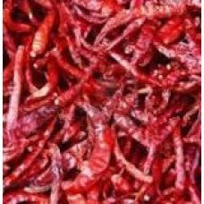 DRIED RED CHILLI 50G