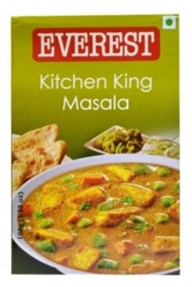 EVEREST KITCHEN KING MASALA 100GM
