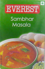 EVEREST SAMBHAR MASALA 100GM