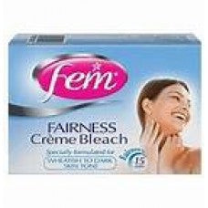 FEM BLEACH CREME FAIRNESS 52.8G