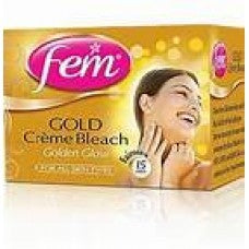 FEM BLEACH CREME GOLD 52.8G