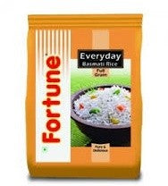 FORTUNE EVERY DAY FULL GRAIN RICE 5KG