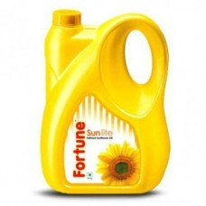 FORTUNE SUNLITE REFINED SUNFLOWER OIL 5LTR