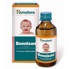 HIMALAYA BONNISAN DROPS 30ML