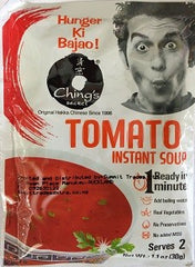CHING'S TOMATO INSTANT SOUP 30GM