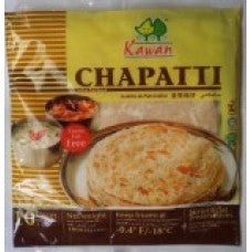 KAWAN CHAPATI 30PIECES