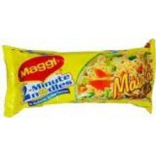 MAGGI 2 MINUTES 8PACK