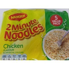 MAGGI CHICKEN FLAVOUR 5PACK