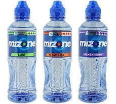 MIZONE ACTIVE WATER 750ML