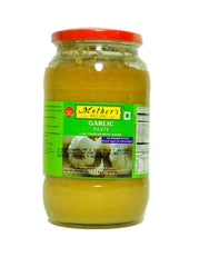 MOTHER'S RECIPE GARLIC PASTE 1KG