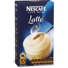 NESCAFE LATTE 180G
