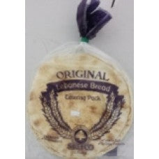 PITA BREAD MEDIUM 5PCS
