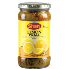 SHAN LEMON PICKLE 1KG