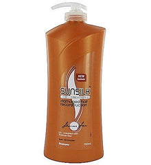 SUNSILK SHAMPOO DAMAGED HAIR RECONSTRUCTION 750ML